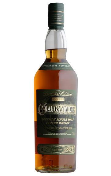 Cragganmore, Distillers Edition, Speyside, Single Malt Whisky (40%)