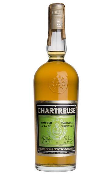 Chartreuse Green Liqueur (55%)