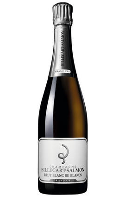 Champagne Billecart-Salmon, Blanc de Blancs, Grand Cru