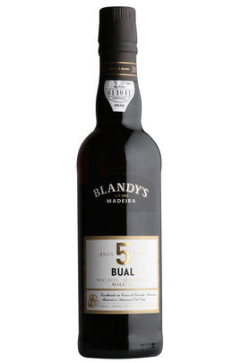 Blandy's, Bual, 5-Year-Old, Madeira, Portugal