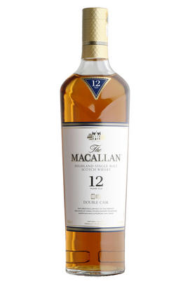 The Macallan, 12-Year-Old, Double Cask, Speyside, Single Malt Scotch Whisky (40%)