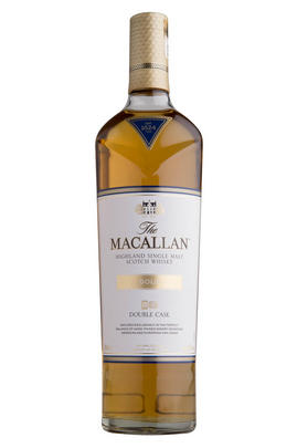 The Macallan, Double Cask Gold, Single Malt Scotch Whisky, (40%)
