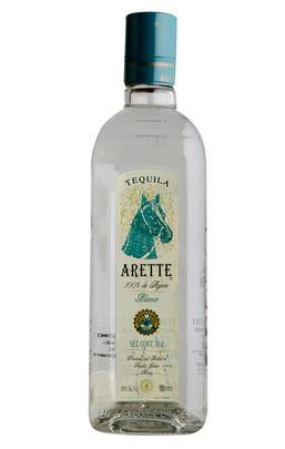 Arette Blanco, Tequila (38%)