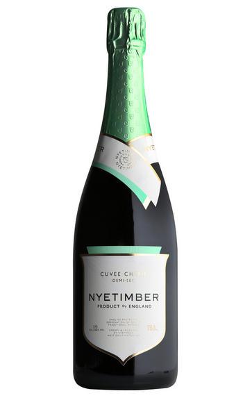 Nyetimber, Cuvée Chérie, Demi Sec, Sparkling, Sussex