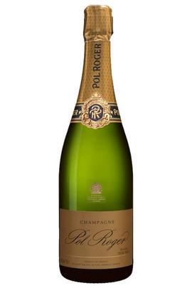 Champagne Pol Roger, Rich, Demi Sec