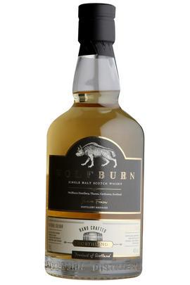 Wolfburn, Northland, Single Malt Scotch Whisky, 46%