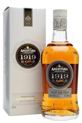 Angostura Rum '1919', 8 Year Old