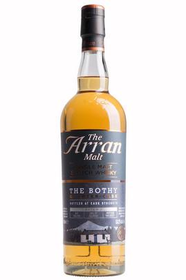 Arran The Bothy, Batch No 3, Isle of Arran, Single Malt, 53.2%