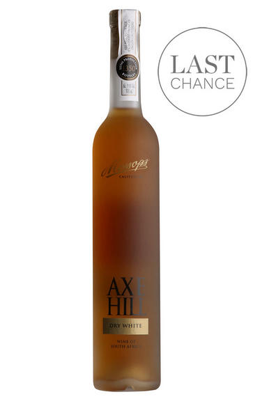 Axe Hill Dry White Port, South Africa