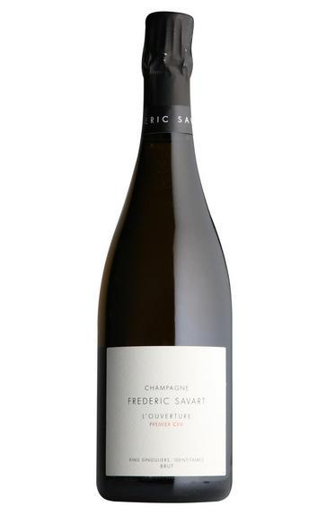 Champagne Savart, L'Ouverture, Blanc de Noirs, 1er Cru, Brut