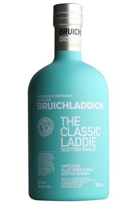 Bruichladdich, The Classic Laddie, Islay, Single Malt Whisky (50%)