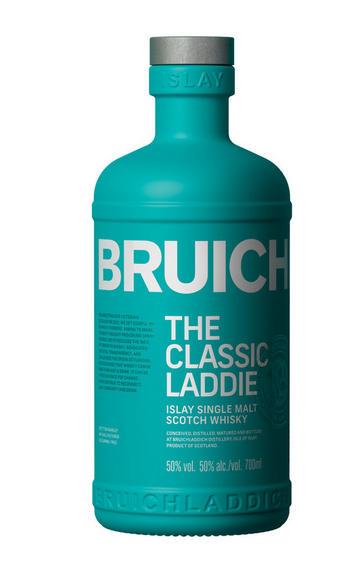 Bruichladdich, The Classic Laddie, Islay, Single Malt Whisky (50%)