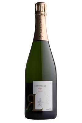 Champagne R&L Legras, Cuvée Hommage Blanc de Blancs, Brut