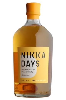 Nikka Days, Blended Japanese Whisky (40.0%)
