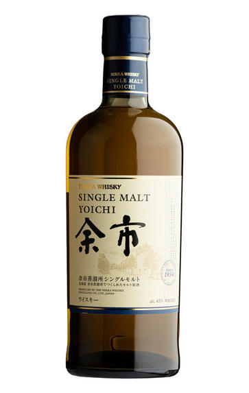 Nikka, Yoichi Single Malt, Japanese Whisky, 45%