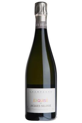 Champagne Jacques Selosse, Exquise Demi-Sec (2016)