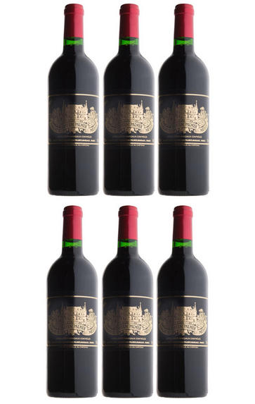 Ch. Palmer Mixed Magnums Collection 1 of each 2004,05,06,08,09,10