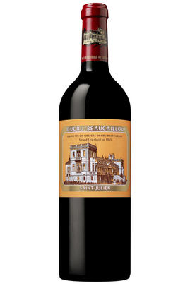 Château Ducru-Beaucaillou, Vertical (2004 -2006, 2008 - 2010), 12-Bottle Mixed Case