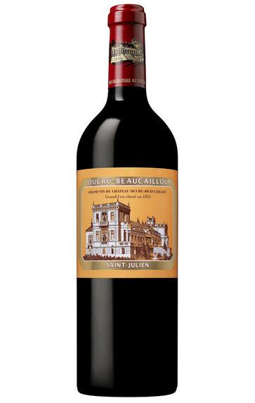 Château Ducru-Beaucaillou, Vertical (2004 -2006, 2008 - 2010), 12-Bottle Mixed Case