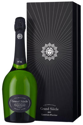 Champagne Laurent-Perrier, ITE 24 Grand Siècle, Brut