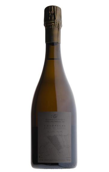 Champagne Roses de Jeanne, Côte de Val Vilaine, C.Bouchard (V17)