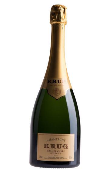 NV Champagne Krug, Grande Cuvée, 167ème Édition, Brut