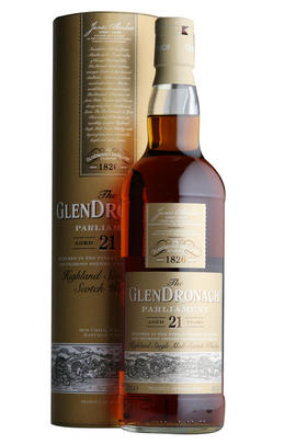The Glendronach 21-Year-Old, Single Malt Scotch Whisky, (48.0%)