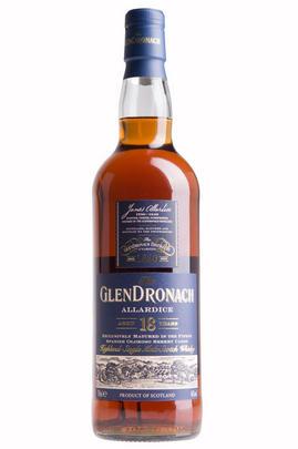 The Glendronach 18-Year-Old, Single Malt Scotch Whisky, (46.0%)