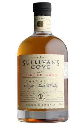 Sullivans Cove Double Cask DC0101 Single Malt Tasmanian Whisky, (45%)
