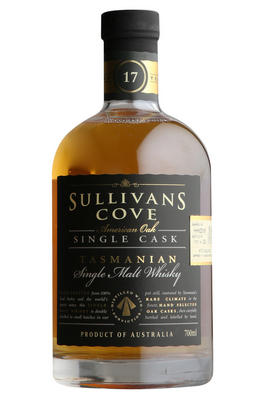 Sullivans Cove American Oak HH0316, 17-Year-Old Single Malt Tasmanian Whisky, 47.5%