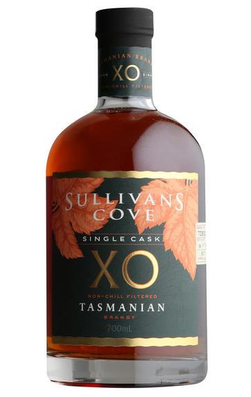 Sullivans Cove Single Cask XO Brandy, TDB014, Tasmania, (50.7%)