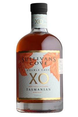 Sullivans Cove Double Cask XO Brandy, DCB001, Tasmania, (47.7%)