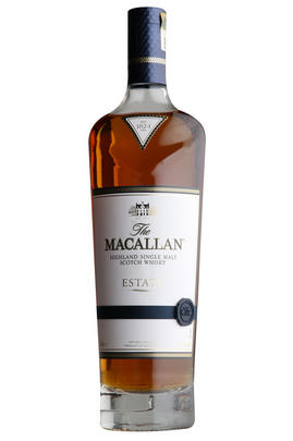 The Macallan, Estate, Speyside Single Malt Scotch Whisky (43%)