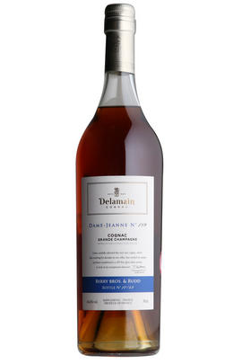 Delamain Dame-Jean 189, Grande Champagne, Cognac, (44.6%)