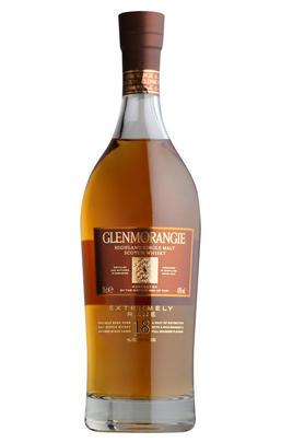 Glenmorangie, 18-year-old Extremely Rare, Single Malt Whisky (43%)