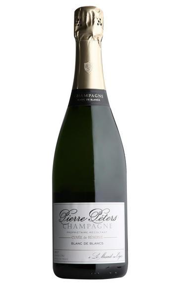 Champagne Pierre Peters, Grand Reserve, Blanc de Blancs, Grand Cru, Brut