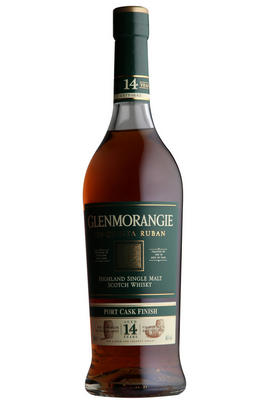 Glenmorangie Quinta Ruban, 14-Year- Old, Single Malt Whisky, (46%)
