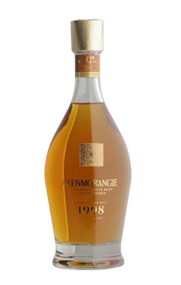 Glenmorangie Quinta Ruban, 14-Year- Old, Single Malt Whisky, (46%)