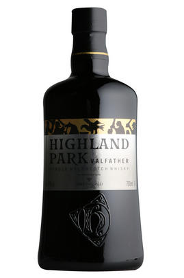 Highland Park, Valfather, Orkney, Single Malt Scotch Whisky, (47%)