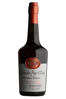 Calvados, Hors d'Age, Christian Drouin (42%)
