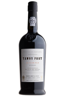 Berry Bros. & Rudd 20-Year-Old Tawny Port by Quinta do Noval, Portugal
