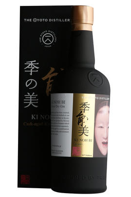 Ki Noh Bi, Cask-Aged Kyoto Dry Gin, 11th Edition, Japan, (48%)