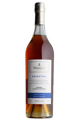 Delamain, Ancestral, Grande Champagne, Cognac, (43%)