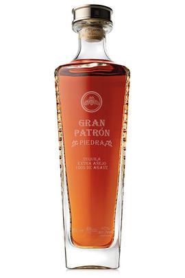 Gran Patrón, Piedra, Extra Añejo, Tequila, Mexico (40%)