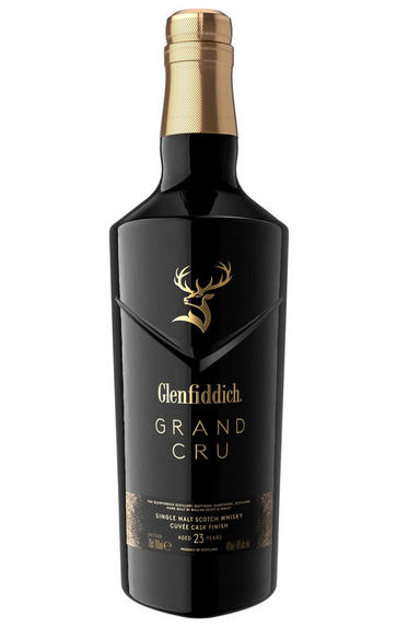 Glenfiddich, Grand Cru, 23-Year-Old Speyside, Scotch Malt Whisky, (40%)