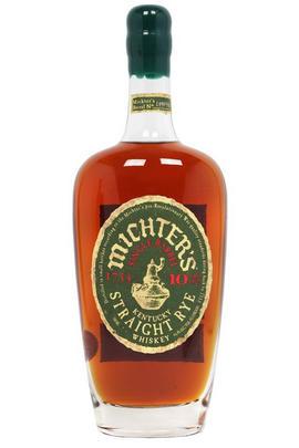 Michter's 10-Year-Old, Single Barrel Rye, Kentucky Whiskey, 46.4%