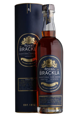 Royal Brackla, Châteauneuf-du-Pape Cask, 20-Year-Old, Single Malt Scotch Whisky, (53.3%)