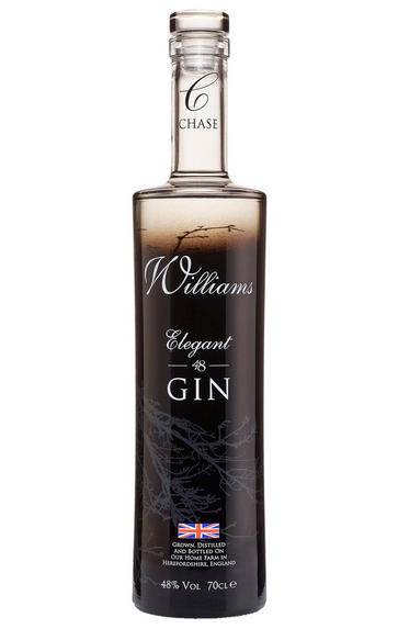 Williams Chase, Elegant 48 Gin, (48%)