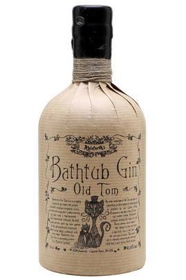Ableforth's Bathtub Old Tom Gin, Ableforth, 42.4%
