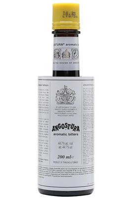 Angostura, Aromatic Bitters (44.7%)